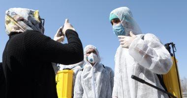 قطر تسجل 10 إصابات جديدة بفيروس كورونا وإجمالى المصابين 470