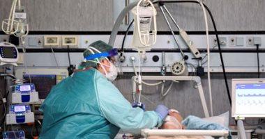 الصحة الإيرانية تعلن ارتفاع وفيات كورونا لـ 1812 وأكثر من 23 ألف إصابة