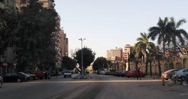 صور.. محافظة القاهرة تمنع إقامة سوقى الجمعة وعمرو بن العاص لمواجهة كورونا