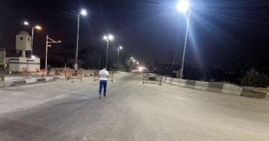 الأردن يفرض حظر التجول الكامل ل48 ساعة لمواجهة كورونا