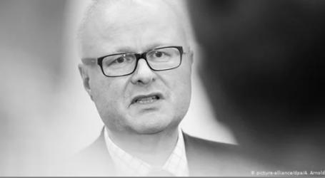 وسط جائحة كورونا .. انتحار وزير المالية الالماني في ظروف غامضة