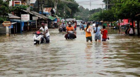 توقعات بتعرض نصف سكان العالم لخطر الفيضانات خلال الـ30 عاما المقبلة