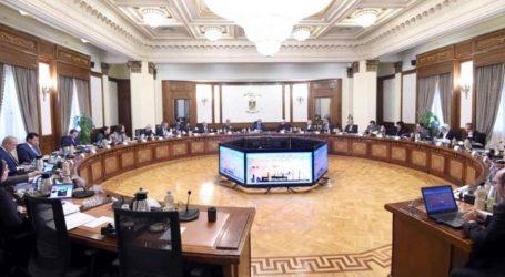 بدء اجتماع مجلس الوزراء لبحث موقف وإجراءات فيروس كورونا