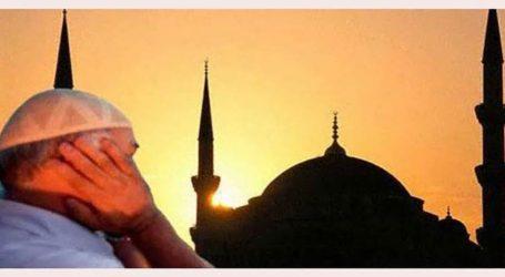 إطلاق الأذان الجديد من مسجد ماسبيرو ظهر اليوم