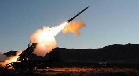 الدفاعات السعودية تعترض صاروخين باتجاه الرياض