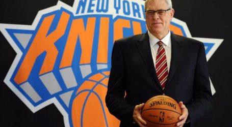 إصابة جيم دولان مالك نيويورك نيكس لكرة السلة بفيروس كورونا