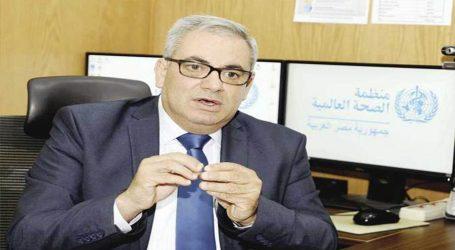 الصحة العالمية: الشعب المصري مسئول عن عدم وصول مصر لسيناريو إيطاليا