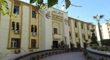 اكتشاف 3 إصابات كورونا بمستشفى جامعة المنصورة.. وسلبية 45 حالة اشتباه