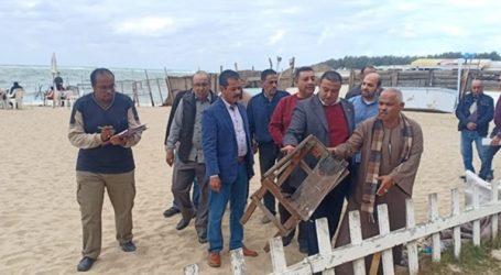 لمواجهة كورونا.. غدا إغلاق شواطئ الإسكندرية أمام الجمهور
