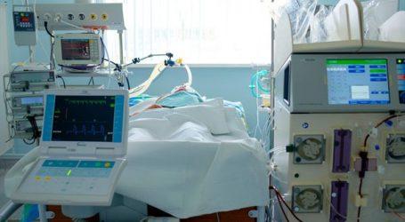 «ميدترونيك» لصناعة أجهزة التنفس الصناعي تمنح الشركات حق تصميم أجهزة تنفس للأطباء ومرضى كورونا
