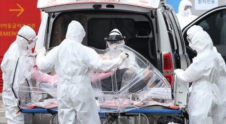 واشنطن بوست: 3170 وفاة فى أمريكا بسبب الكورونا