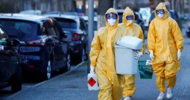 """""""حرب اللقاحات"""" تشتعل بين الصين والولايات المتحدة الأمريكية"""