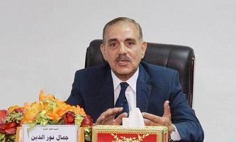 محافظ كفر الشيخ: ظهور 6 إصابات بكورونا بالمحافظة في وقت واحد مؤشر ينذر بالخطر