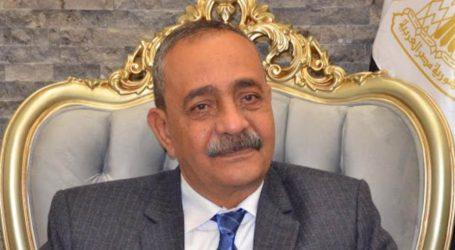 محافظ الإسماعيلية يحذر المواطنين من الاحتفال بشم النسيم فى الحدائق