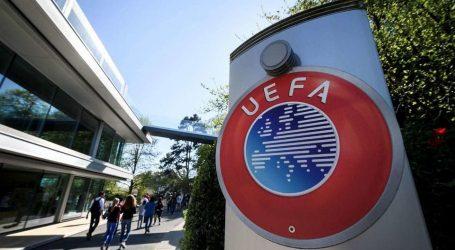 الصحة العالمية تطالب اليويفا بأستمرار تعليق مسابقات الكرة لنهاية 2021