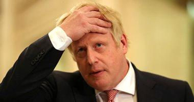 جونسون: وزارة الصحة البريطانية تواجه ضعوطا كثيرة بسبب تفشى كورونا
