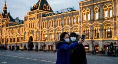 التصديق على مرسوم يمنح الحكومة الروسية سلطة إعلان حالة الطوارئ بسبب كورونا