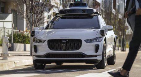 Waymo تطلق الجيل الخامس من أنظمة القيادة الذاتية | فيديو
