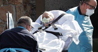 نيويورك تسجل 335 وفاة جديدة بفيروس كورونا