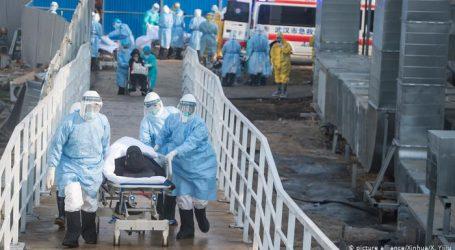 125 وفاة جديدة بفيروس كورونا في تركيا و 4801 إصابة