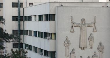وزارة العدل: الرئيس السيسي وجه الهيئة الهندسية بترميم مجمع محاكم الجلاء