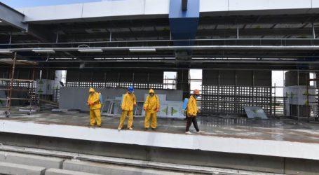 موعد تشغيل محطات الخط الثالث للمترو