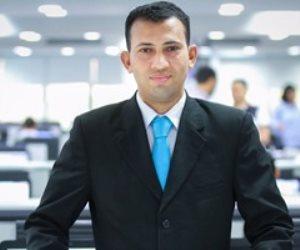 الصحفي محمود عبد الراضي يكتب مقال بعنوان ( علاج كورونا في مصنع العاشر من رمضان )