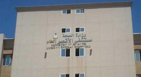 مدير مستشفى الأقصر العام :تم عزل 40 ممرضة و13 طبيباً خالطوا مريضة كانت مصابة بكورونا
