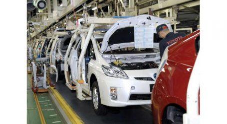 تويوتا إندونيسيا تمدد تعليق الإنتاج بسبب كورونا
