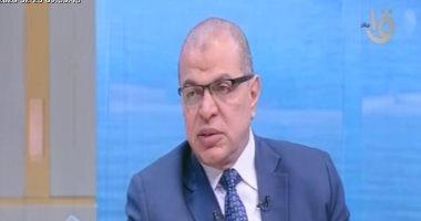 الطاقم الطبى بمستشفى أبو خليفة بالإسماعيلية