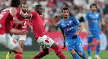 اتحاد الكرة يرسل تصورا شاملا لعودة الدوري إلى وزير الرياضة