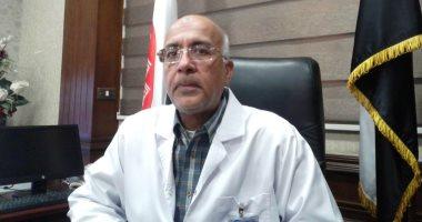 معهد القلب: إصابة ممرض بفيروس كورونا وتعقيم قسم الطوارئ