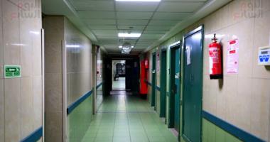 معهد الأورام: مسح للفرق الطبية بعد اكتشاف إصابات كورونا ولا إجلاء للمرضى