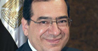 وزير البترول يتفقد غدا مشروعات توسع لعدد من الشركات بالإسكندرية