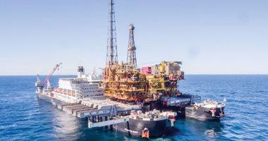 """6 ضوابط تنظم سوق الغاز فى مصر أبرزها """"توفيره للسوق المحلى بطريقة اقتصادية"""""""