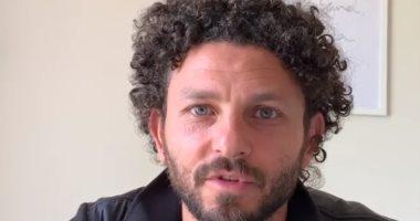 حسام غالى يطالب المصريين بالبقاء فى البيوت لمواجهة فيروس كورونا