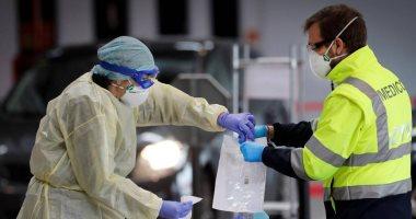 حتى اللحظة .. 15 إصابة جديدة بفيروس كورونا فى فلسطين.. والحصيلة ترتفع لـ 134