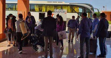 السياحة: فنادق الحجر بمرسى علم تعمل وفقا لمعايير منظمة الصحة العالمية