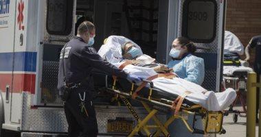 كندا..79 وفاة جديدة  وإصابة 1316 بفيروس كورونا
