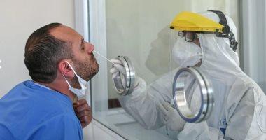 إغلاق مستشفى مارمرقس بالإسكندرية للتعقيم بعد الاشتباه فى حالات كورونا