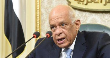 رئيس البرلمان لرجال الأعمال: الآن لحظة الاصطاف.. والحساب والعتاب بعد الأزمة