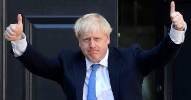 تقارير: رئيس الوزراء البريطانى يعطى الضوء الأخضر لعودة الدوري الإنجليزي