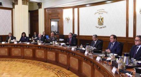 مجلس الوزراء: بدء التشغيل الفعلي لخط الربط الكهربائى بين مصر والسودان
