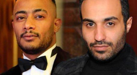 """أحمد فهمي لـ""""محمد رمضان"""": """"إحنا رجالة وبلاش تلقيح كلام"""""""