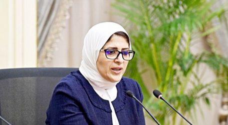 وزيرة الصحة: وفيات كورونا في مصر حالتين لكل مليون نسمة بعكس الدول الأخرى