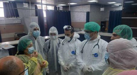 فلسطين.. حصيلة المصابين بكورونا تصل 234 بعد تسجيل 3 حالات جديدة