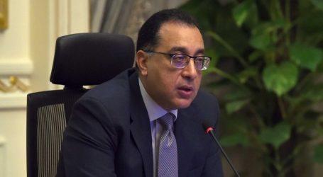 رئيس الوزراء يتلقى خطابات بتبرعات لصالح وزارة الصحة