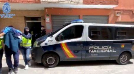 إسبانيا تعتقل عبد المجيد عبد الباري أحد أبرز عناصر داعش (فيديو)