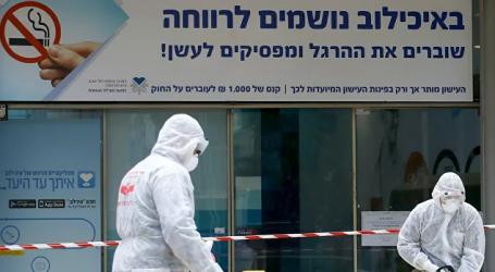 المخابرات الإسرائيلية تحذر من تكرار السيناريو الإيطالي بعد زيادة تفشي كورونا