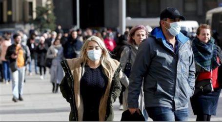 روسيا تسجل 3448 إصابة جددة بـ فيروس كورونا فى ٢٤ ساعه